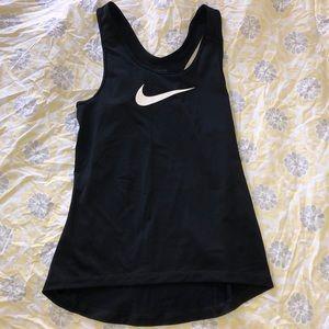 Nike Racerback Tank Top